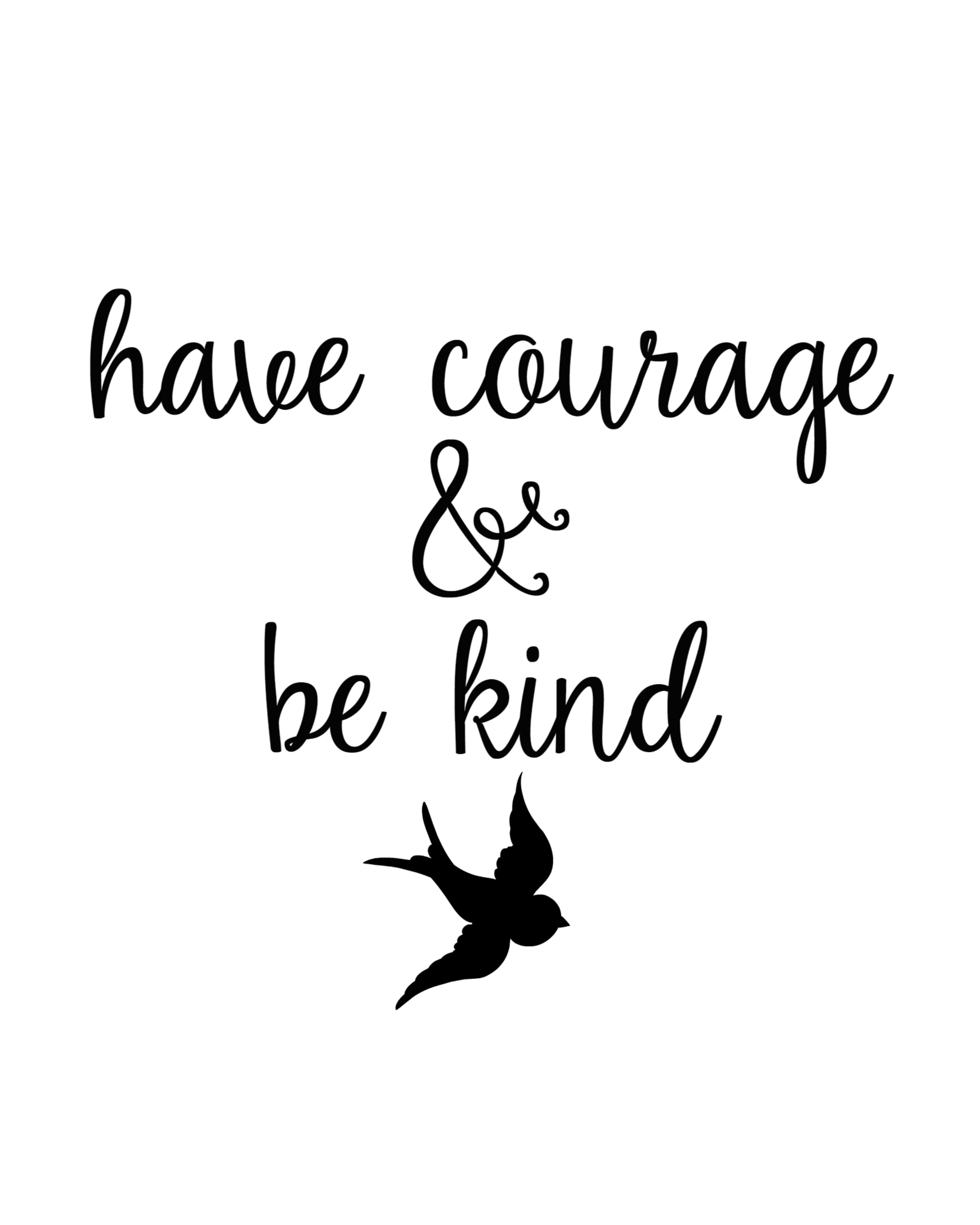 have-courage-be-kind-printable-cinderella-black.jpg