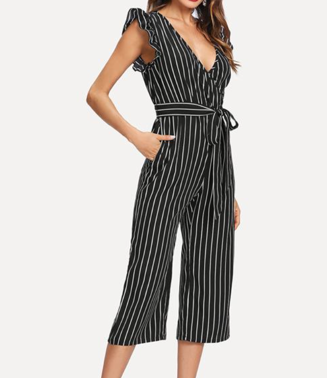 Day To Night Jumpsuits